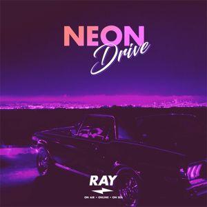 NEON DRIVE EP 31