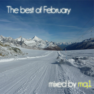 mq1 - The Best Of February 2013