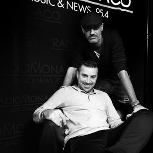 Mr Luke & Nicolas Saad - What's Goin' On (07/07/2017)