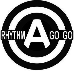 Rhythm A Go Go 4 (More R'n'B & Popcorn)