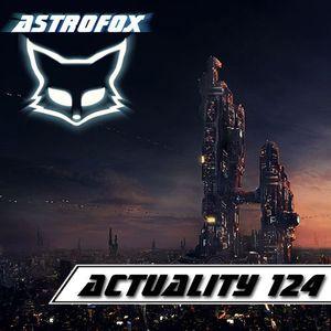 AstroFox - Actuality 124