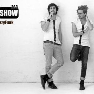Elis Deep Show Mix #263 - Part 2 (JazzyFunk)