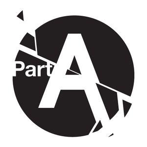 Part-A Podcast - October 2012 - Clinton Houlker