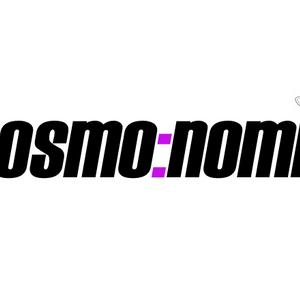 Saimon - kosmo:nomic #3 - Break.FM