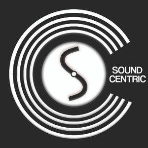 Sound Centric @ Q21 (Milan,IT) - 2012-03-10