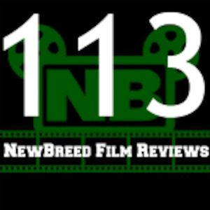 Newbreed Film Reviews Episode 113- Star Wars Rogue One (Dave Review)