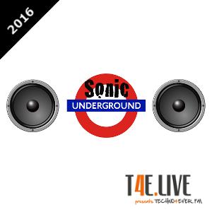 T4E.LIVE - Sonic Underground - IronDOOM - 18.05.16