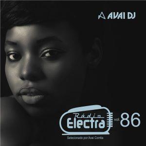 Rádio Electra #86 - lounge & alternative music