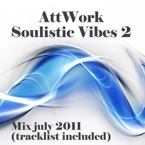 AttWork - Soulistice Vibes 2
