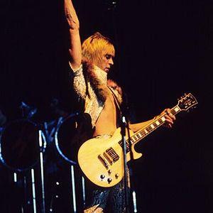 Saturday Night Noxious Society, 26.5.18: 'Ronno played guitar ...'