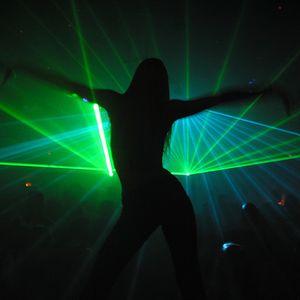 """Manotti """"DJ RNS"""" da Vinci - 60 Min Electrik Mix"""