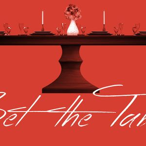 Set the Table, Part 3: Your Seat at the Table