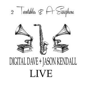 2 Turntables & A Saxophone Live (Dec 2015)
