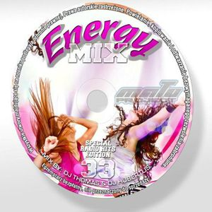 Energy 2000 Mix Vol. 33 (Mato Project Rework)