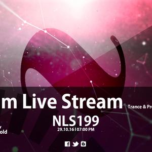 Naltitam Live Stream 199  Arsen Gold Guest Mix