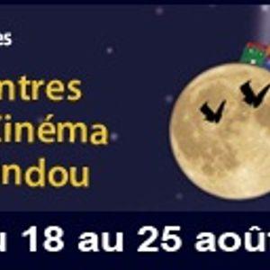 Rencontre Cinéma de Gindou 2012 // 2e émission spéciale