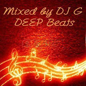 DJ G - #Deep Beats