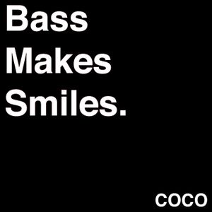 bass make smiles