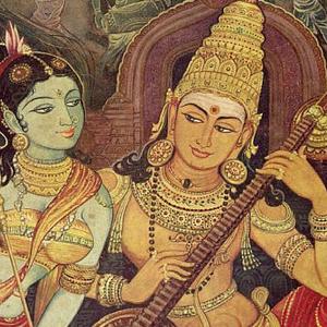 Música Clásica de la India IV