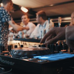 Lounge/Deep/Tech-house @Donners Brasserie - 13/07/17