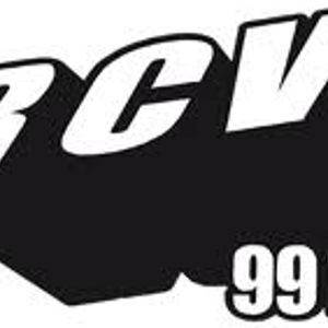 RCV99FM - What's up - 10/12/13 - Best of 2013 !