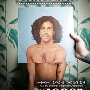 Prince 1999 Tribute mix