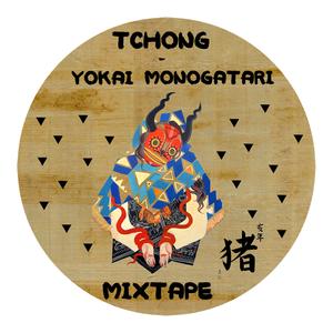 Yokai Monogatari Mixtape