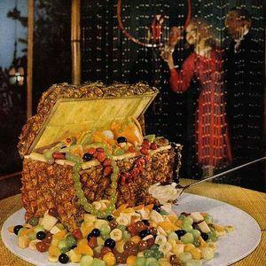 Gouda Bar vol. 1 : l'exotisme dans votre assiette