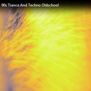 oldschool 90s classic hard trance and techno