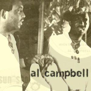Algoriddim 20070413: Al Campbell