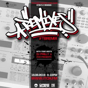 DJ Philly & 210Presents - TracksideBurners Radio Show 302