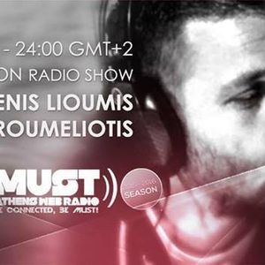 Sounds Like Transmission Radio Show by Radio Must Athens