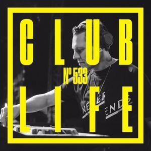 Tiesto – Club Life Podcast 533