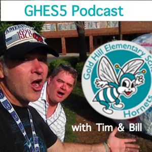 """GHES5 S01E05: """"STEM @ GHES: Science, Technology, Engineering & Math"""" March 6, 2015"""