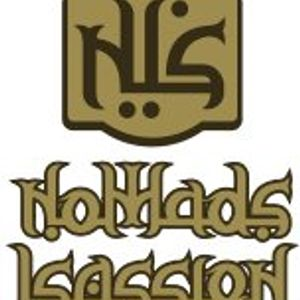 Leekid Dj Set @ Nomads Session Radio Show 2011 10 14