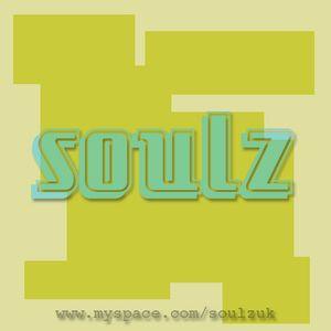 Soulz R U Ready MiniMix