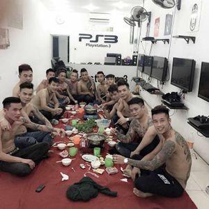 NTS- Tặng Thầy Việt Anh