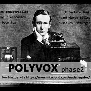POLYVOX PHASE2#16 sem 19