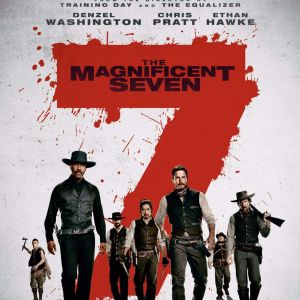 Episode 26: The Magnificent Seven