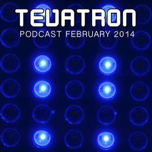 Steve-D aka Tevatron Podcast February 2014