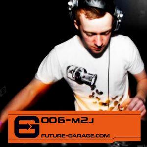FG Mix 006: M2J