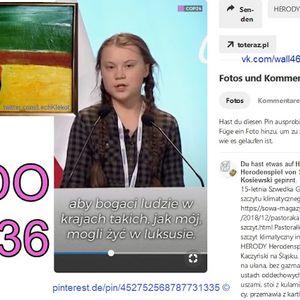 Timajos Pastoralka PDO636 Na szczyt klimatyczny in Kattowitz FO SSetKh HERODY Herodenspiel von S.K.