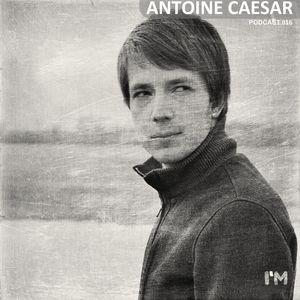 016 | INDEKS PODCAST BY ANTOINE CAESAR