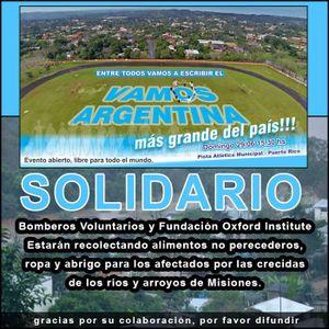 27-06-14 - Vamos Argentina con Julio Stang