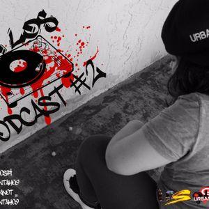 Dj Los- PODcast 2