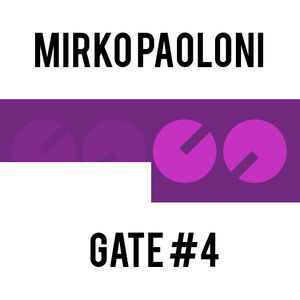 Mirko Paoloni Airlines # Gate 4
