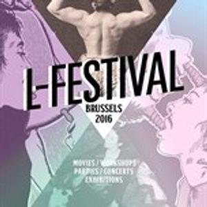 Midi Express -- Vendredi 18 novembre : L-Festival et Primitiv et DJ Odilon