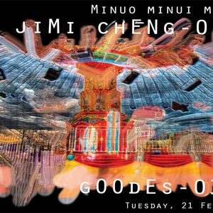 Goodes B - minuo minui minimum V29 SET