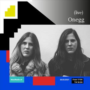 Onegg (live) / 30-05-2021