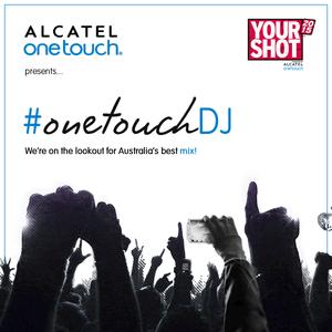 Josh Cassidy's #onetouchDJ Mix